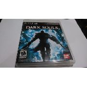Dark Souls Seminovo Playstation 3 Ps3 Loja Bh Midia Fisica
