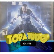 Star Wars The Force Unleashed 2 Seminovo Playstation 3 Ps3 Bh Loja