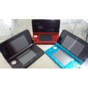 3DS Seminovo Desbloqueado 32gb