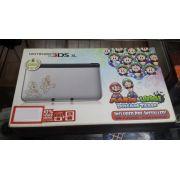 3DS XL  - Edição Especial  Luigi 30th Anniversary