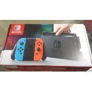 Nintendo Switch Semi-Novo