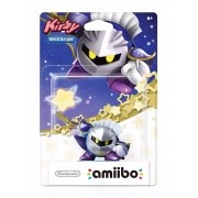 Amiibo Meta Knight Kirby Star Allies novo