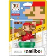 Amiibo Super Mario Bros 30TH novo