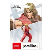 Amiibo Super Smash Bros Ken
