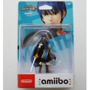 Amiibo Super Smash Bros Marth novo
