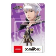 Amiibo Super Smash Bros Robin novo