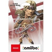Amiibo Super Smash Simon  novo