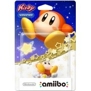 Amiibo Waddle Dee Kirby Star Allies novo