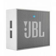 Caixa de Som JBL GO Original Cinza