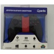 Controle Joystick Bluetooth Smartphone Quanta Qtjbs4000