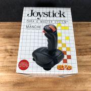 Controle Manche Profissional para Master System semi novo