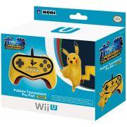 Controle Pokken Tournament Pikachu novo