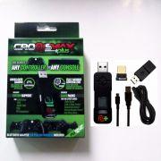 Cronusmax Plus Adaptador Multi Controle semi novo
