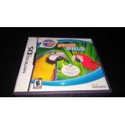 Discovery Kids Parrot Pals Nintendo Ds Seminovo Bh Loja