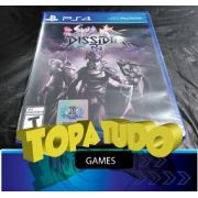 Dissidia Nt Final Fantasy Novo Lacrado Ps4 Playstation4 Loja