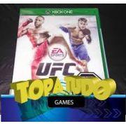 Ea Sports Ufc Jogo Novo Lacrado Xbox One Loja Bh
