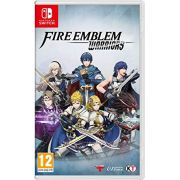 -Fire Emblem Warriors Nintendo Switch Semi novo