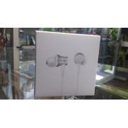 Fone  Xiaomi Mi in Ear Headphones Basic Original Branco