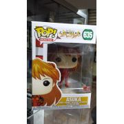 Funko Pop Asuka Eva Suit