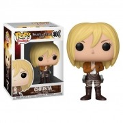 Funko Pop Attack on Titam Christa