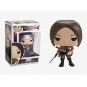 Funko Pop Attack on Titam Ymir