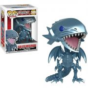 Funko Pop Blue Eyes White Dragon novo