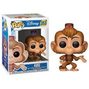 Funko Pop Disney Abu