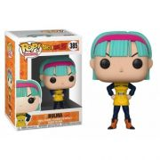 Funko Pop Dragon Ball Z Bulma
