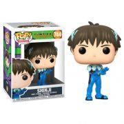 Funko Pop Evangelion Shinji