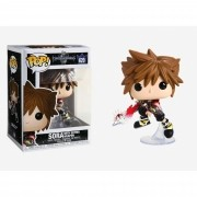 Funko Pop Kingdom Hearts 3 Sora