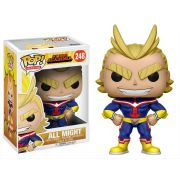 Funko Pop My Hero Academia All Might novo