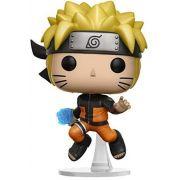 Funko Pop Naruto Rasengan N181 Bonecos e Miniaturas