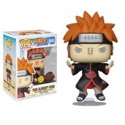 Funko Pop Naruto Shippuden Pain Almighty Push