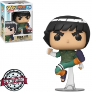 Funko Pop Naruto Shippuden Rock Lee