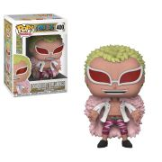 Funko Pop One Piece Donquixote Doflamingo