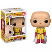 Funko Pop One Punch Man Saitama