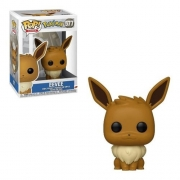 Funko Pop Pokemon Eevee