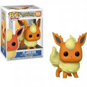 Funko Pop Pokemon Flareon