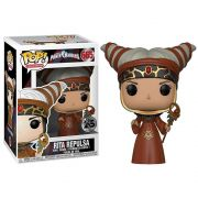 Funko Pop Rita Repulsa Power Ranges 665 Bonecos Miniaturas