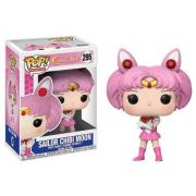 Funko Pop Sailor Moon sailor chibi moon
