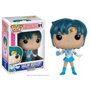 Funko Pop Sailor Moon Sailor Mercury