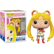 Funko Pop Sailor Moon Super Sailor Moon