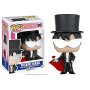 Funko Pop Sailor Moon Tuxedo Mask