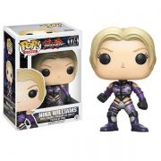 Funko Pop Tekken Nina Williams