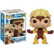 Funko Pop X Men Sabretooth