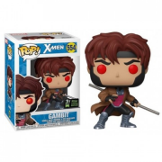 Funko Pop Xmen Gambit Limited Edition