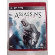Jogo Assassins Creed semi novo Ps3