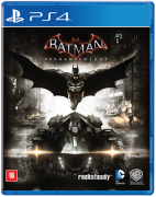 Jogo Batman Arkham Knight PS4 Seminovo