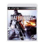Jogo Battlefeild 4 semi novo Ps3