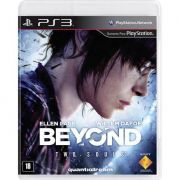 Jogo Beyond Two Souls semi novo Ps3